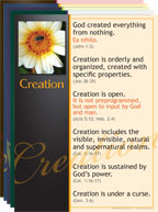 Biblical Integration Posters